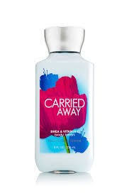 Creme Corporal Bath & Body Works - Carried Away - 236ml