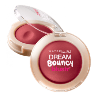 Maybelline - 50 Plum Wine - Dream Bouncy Blush