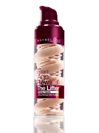 Honey Beige 09 - Base Maybelline Instant Age Rewind The Lifter