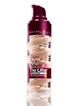 Pure Beige - Base Maybelline Instant Age Rewind The Lifter