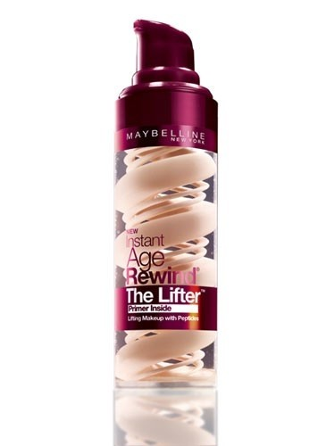 Buff Beige 06 - Base Maybelline Instant Age Rewind The Lifter