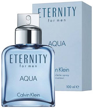 Calvin Klein Eternity Aqua EDT 100ml