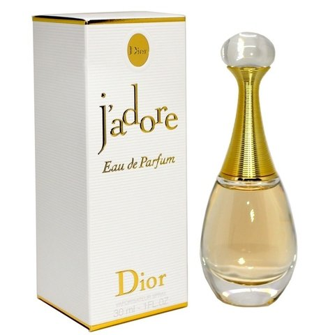Jadore Dior EDP Fem - 100ml