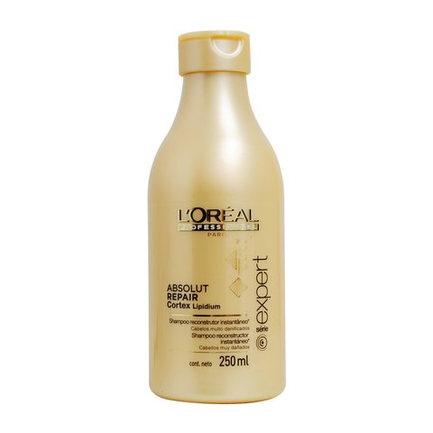 L'Oréal Professionnel Absolut Repair - Shampoo Reconstrutor - 250ml