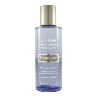 Demaquilante oil-free eye makeup remover - Neutrogena - 112ml