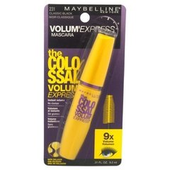MAYBELLINE - VOLUM' EXPRESS® THE COLOSSAL 231 9x VOLUME - comprar online