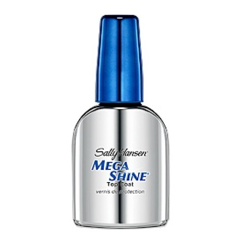 Sally Hansen Mega Shine 3460 12.7ml - comprar online