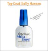 Sally Hansen Mega Shine 3460 12.7ml na internet