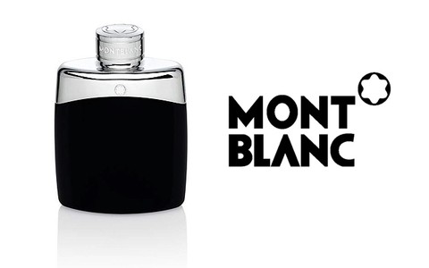Legend Montblanc EDT Masc - 100ml na internet