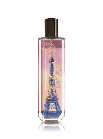 Body Splash - Bath and Body Works - BONJOUR PARIS (Ooh La La) - 236ml - comprar online