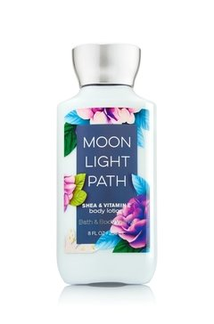Creme Corporal Bath & Body Works - Mooligth Path - 236ml na internet