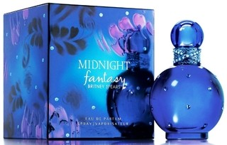 FANTASY MIDNIGHT BRITNEY SPEARS EDP FEM - 100ML - comprar online