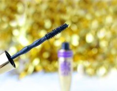 Mascara The Colossal BIG Shot - Maybelline A prova dagua 226 Very Black - comprar online