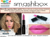 Smashbox - Magenta - Matte na internet