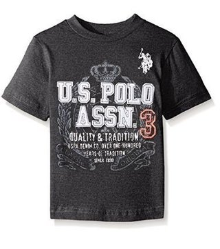 4T Camisa Us Polo Assn