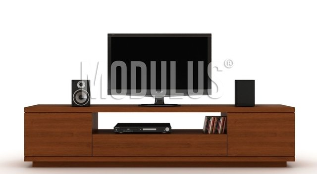 Mueble de tv rack for Muebles para tv segunda mano