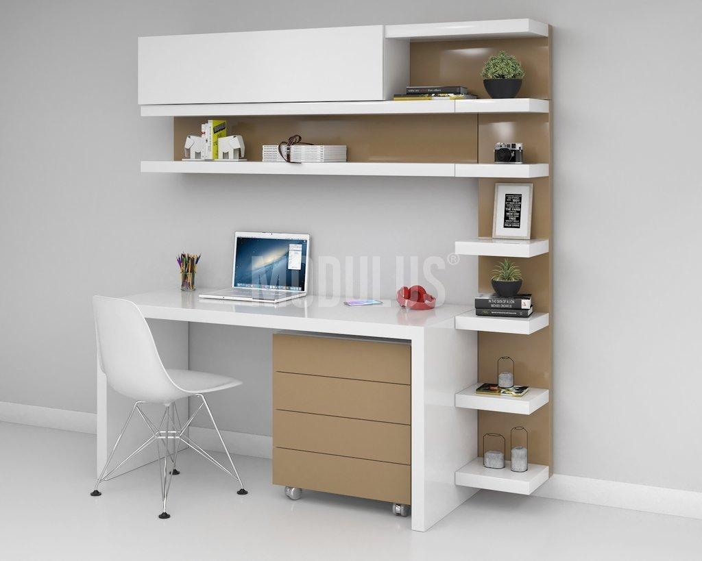 Composicion escritorio 03 comprar en modulus - Escritorio pared ...