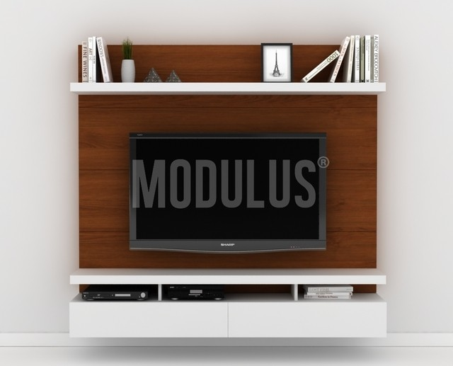 Mueble para tv panel para tv for Muebles tv esquinero modernos