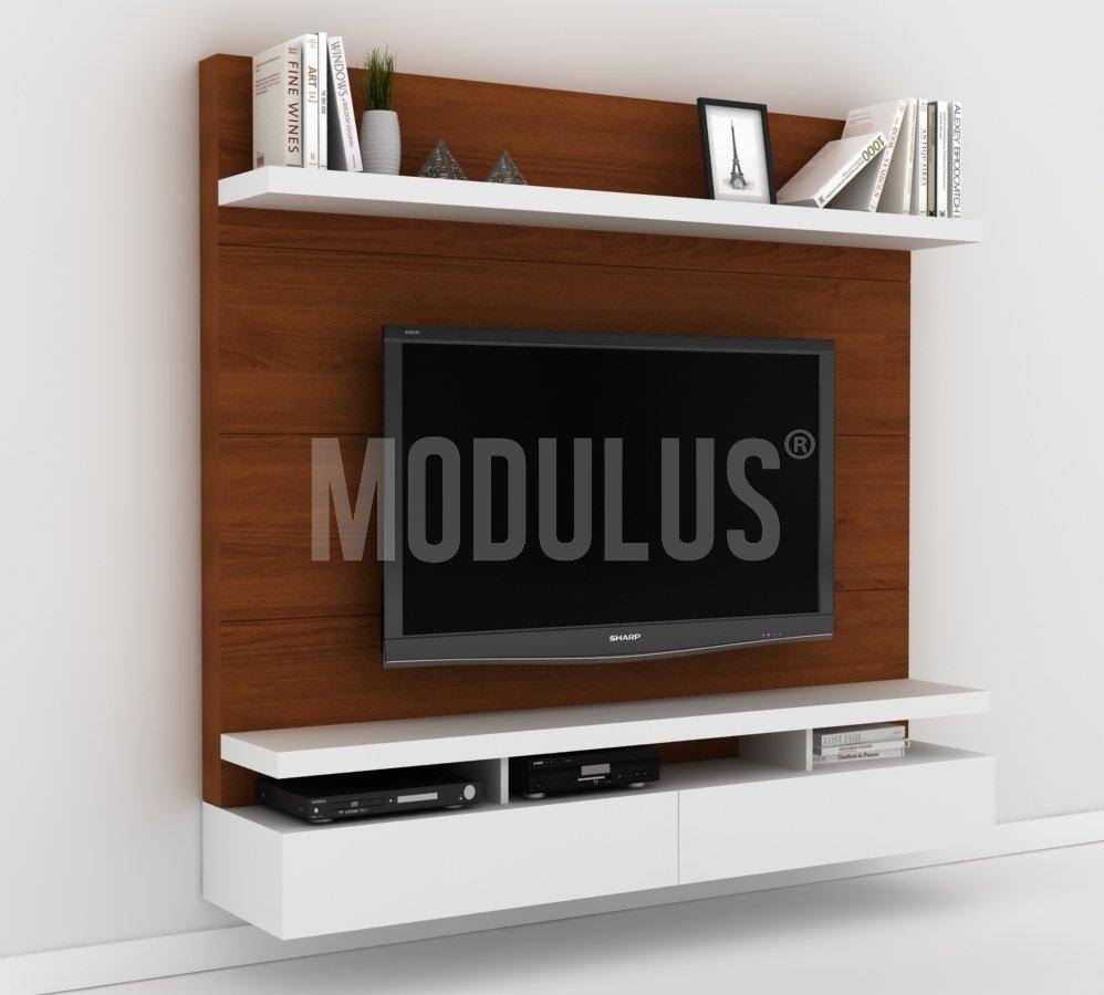 Mueble para tv panel para tv for Muebles para tv en recamara