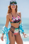 Cropped listrado Maisa 777139 - New Beach (cópia) - buy online