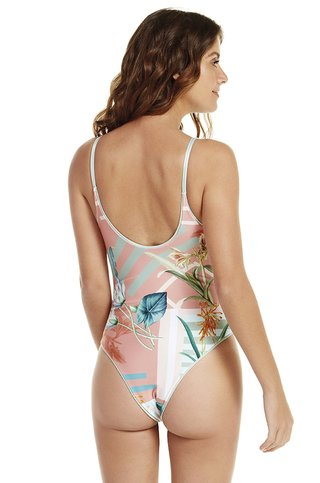 maio dupla face floral lidia 847205 new beach