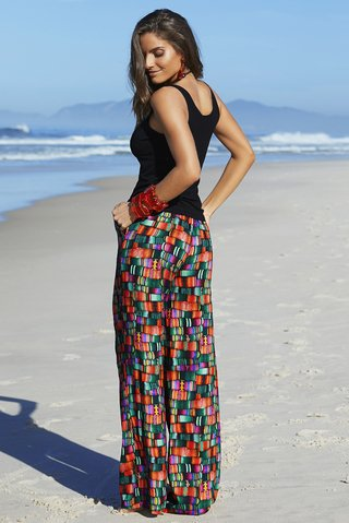 calca pantalona estampada colorida bahamas 51356 belles praia