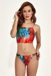 biquini cropped estampado pena degrade 2037184 new beach