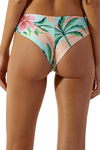 tanga estampada hibiscos levemente 121239 blueman on internet