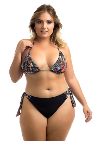 biquini plus size mikonos marrakesh 11902 acqua rosa