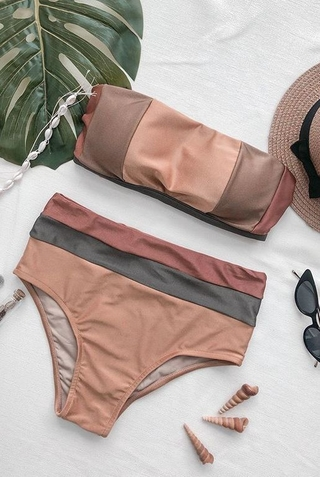 biquini tomara que caia hot pants bronze 1021500 r do sol