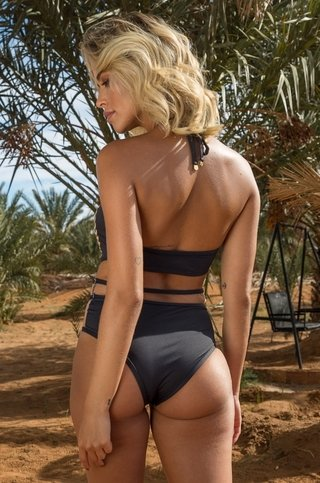 body tule cut out preto lavinia 9026 larissa minatto