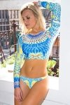 Cropped Dannia 378 - Ellis Beach Wear (cópia) - buy online