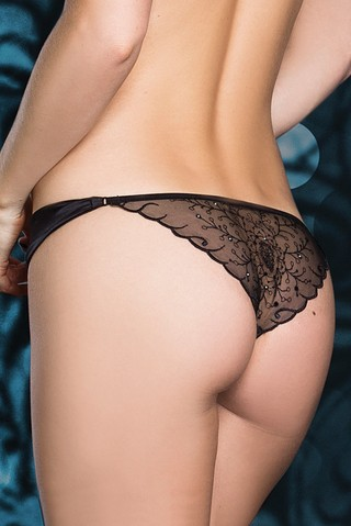Calcinha Bordada So Sexy 4056 - De Chelles Lingerie - buy online
