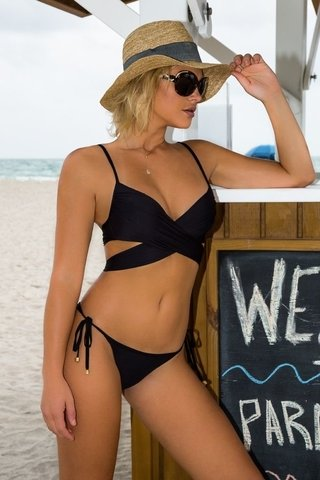 Biquini Catarina 368 - Ellis Beach Wear