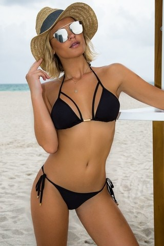 Top BRUNA 376 - ELLIS BEACH WEAR