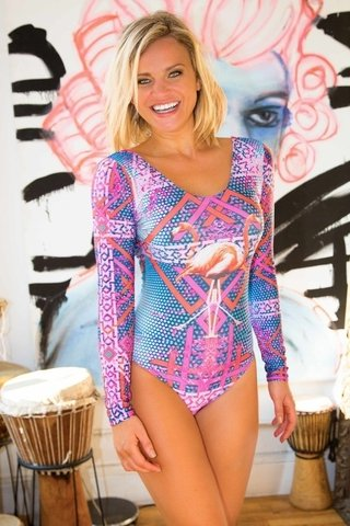 Body Flamingo 402 - Ellis Beach Wear