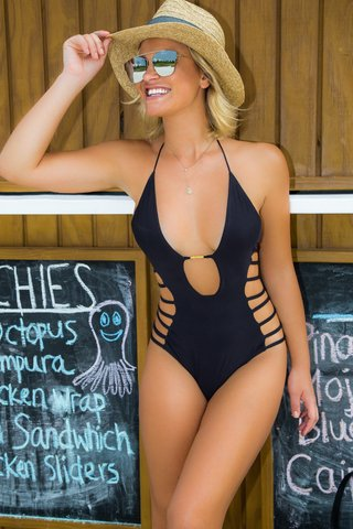 Maiô Gabi 449 - Ellis Beach Wear