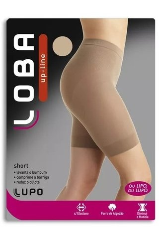 SHORT UP LINE LOBA 5690 - LUPO