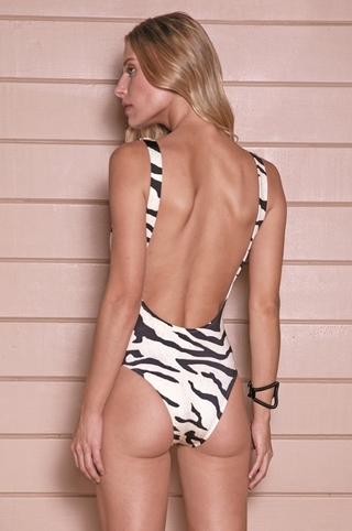 maio decotado animal print 3032213 r do sol