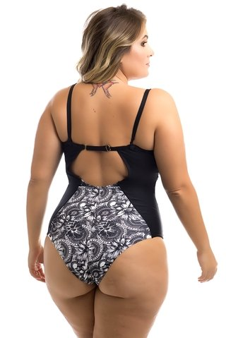 maio plus size california henna preto 12775 acqua rosa