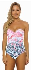 Maiô Tania 450 - Ellis Beach Wear