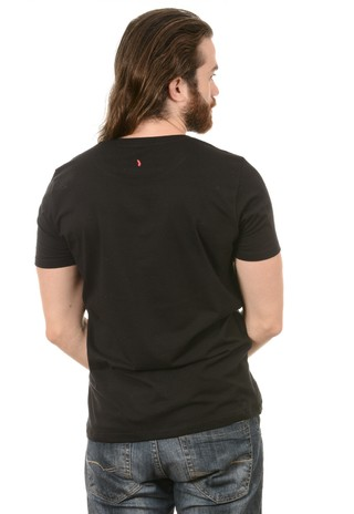 Camiseta Masculina Mexicaliente - Red Feather varejo