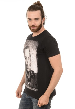 Camiseta Masculina Got Your Back Jack - comprar online