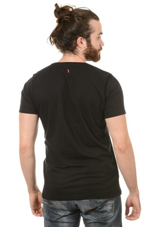Camiseta Masculina Got Your Back Jack na internet