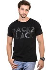 Camiseta Masculina Back 2 Black