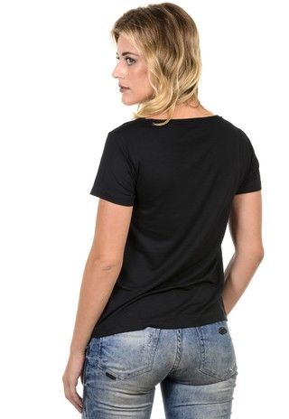 Camiseta Feminina Zero Onze - Red Feather varejo