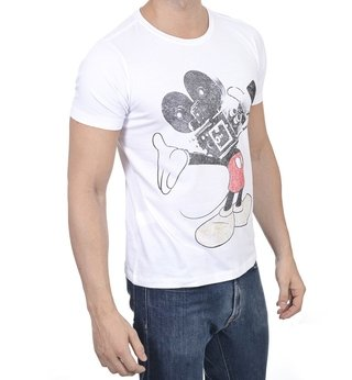 Camiseta Masculina Mr Camera - comprar online