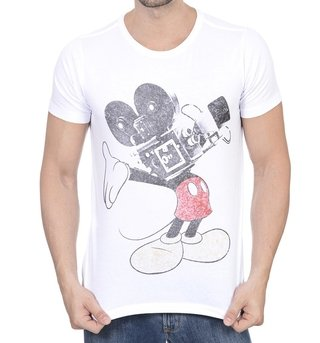 Camiseta Masculina Mr Camera