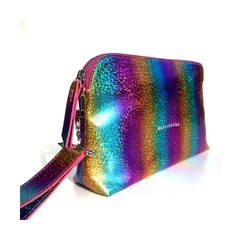 GIGI SMALL CLUTCH RAINBOW - MARS+ZORBA