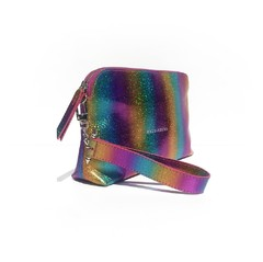 GIGI SMALL CLUTCH RAINBOW - comprar online